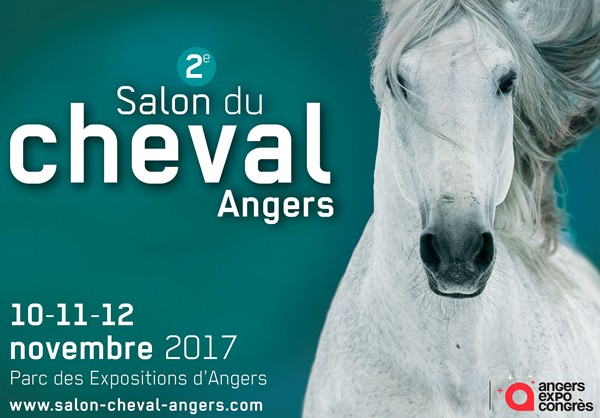 salon cheval angers programme